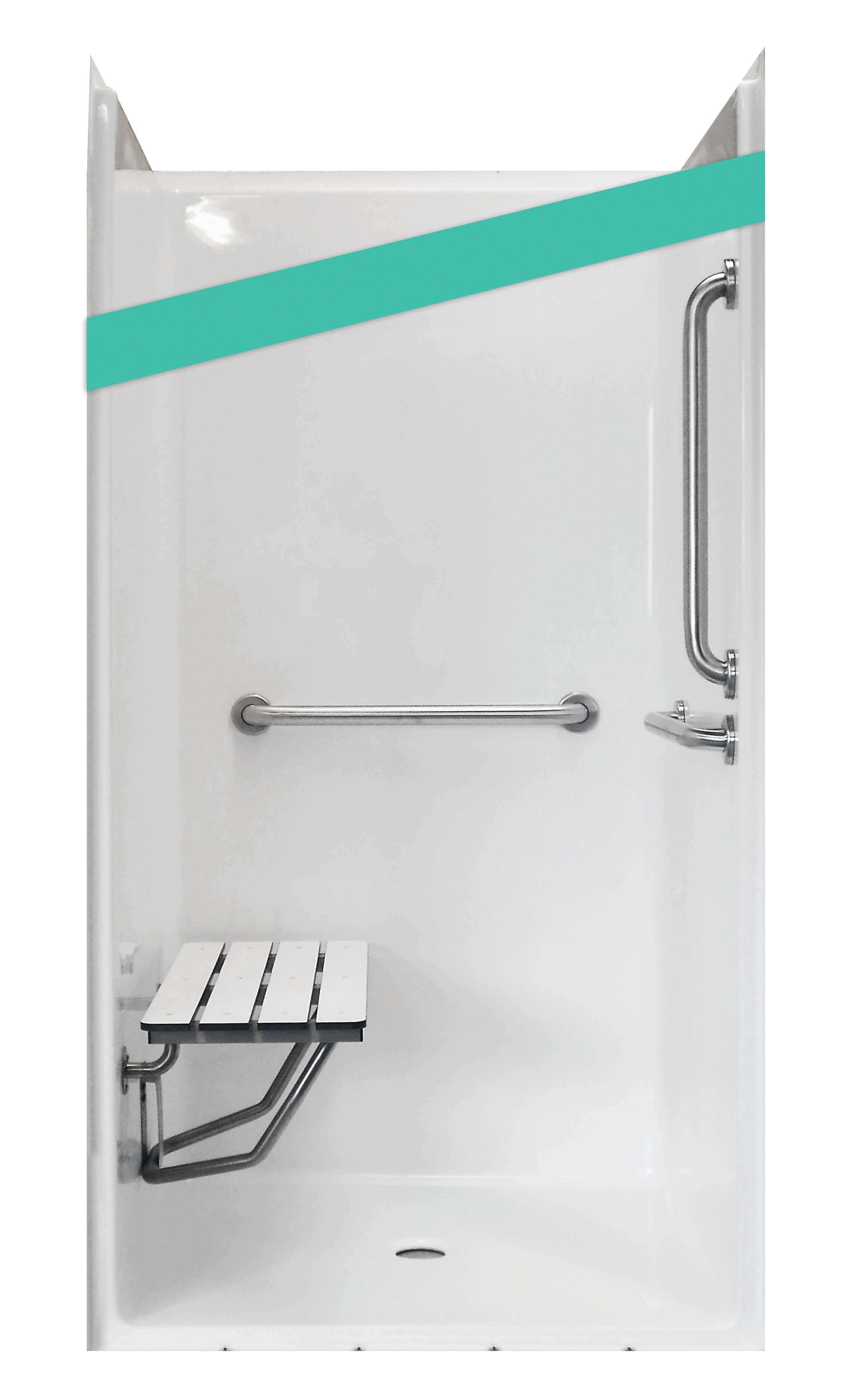 ADA Compliant Showers U0026 Tub/showers
