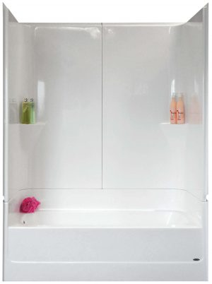 Remodeling Tub/showers - 3-piece Archives - Warm Rain